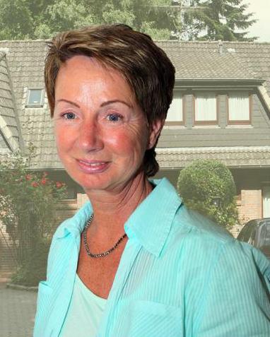 Gabriela Martinen, MItarbeiter des Wildeshauser Wein-Kontors