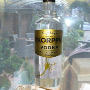 Wodka / Vodka