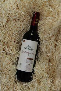 Griechische Weine