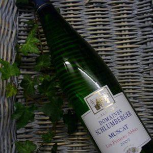 Französische Weine