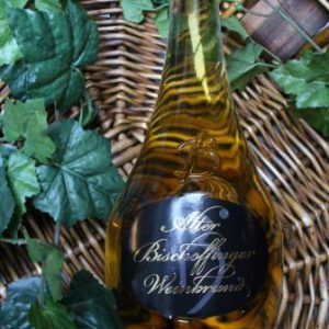 Weinbrand, Cognac & Armagnac