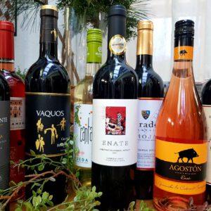 Spanische Weine